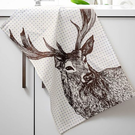 Noble Stag by Cherith Harrison - Animal Inspired Gifts and Homeware