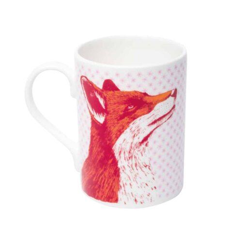 Fancy Fox Mug