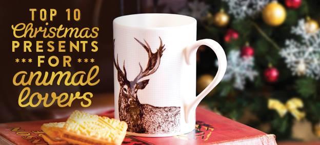 Christmas Presents for Animal Lovers