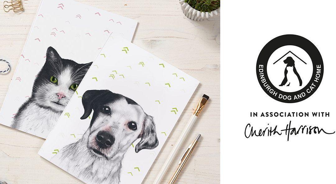Edinburgh Dog and Cat Home Gift Range