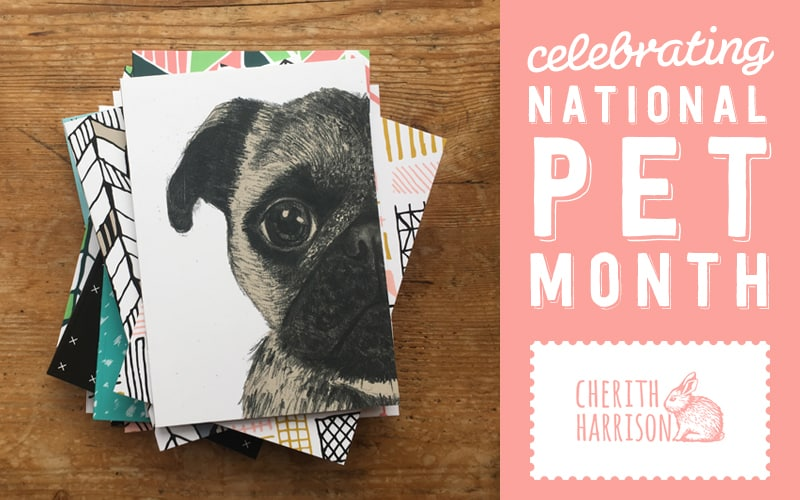 National Pet Month – Top 10 Gifts